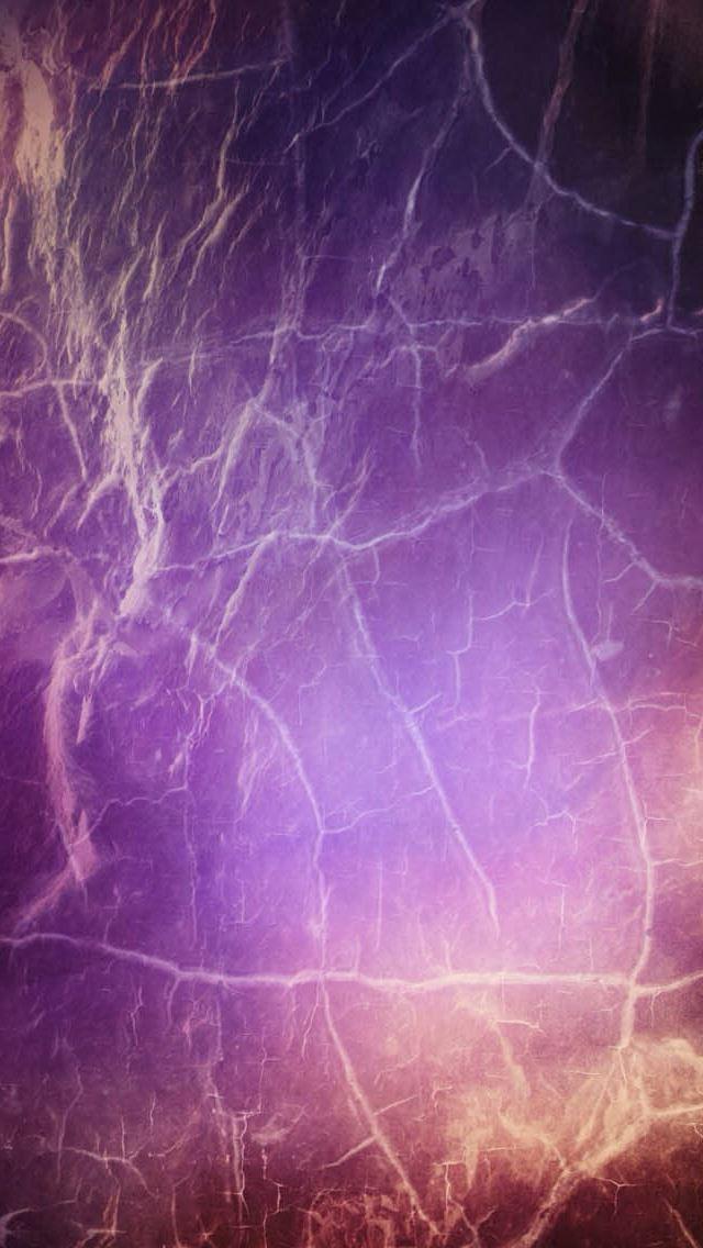 Purple Marble IPhone Se Wallpaper