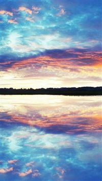 Nature Pure Landscape iPhone se wallpaper