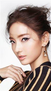 Han Chaeyoung Kpop Beauty iPhone se wallpaper