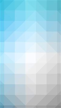 Tri Abstract Blue Pattern iPhone se wallpaper