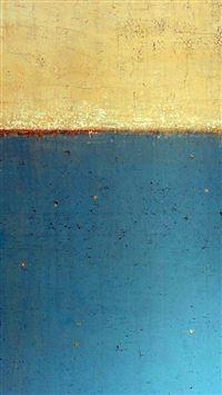 Art Abstract Classic Paint Illust Blue iPhone se wallpaper