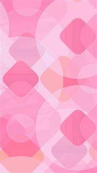 Apple wwdc Pink Red Pattern iPhone se wallpaper