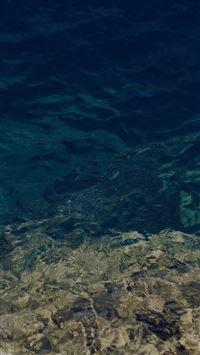 Water Texture Dark Summer Wave Nature Sea iPhone se wallpaper