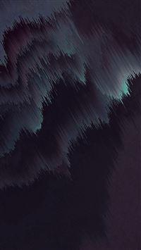 Dark Moving Dot Line Pattern Background iPhone se wallpaper