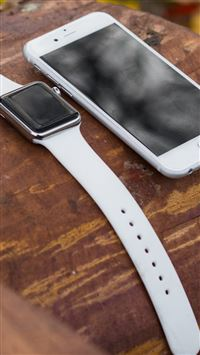 Apple Iphone Iwatch iPhone se wallpaper