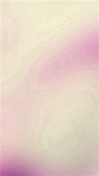 White Pink Blur Gradation iPhone se wallpaper