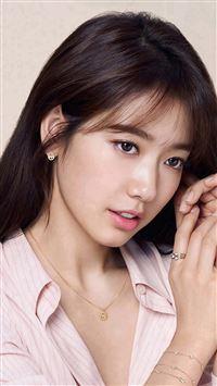 Korean Asian Girl Film Kpop iPhone se wallpaper