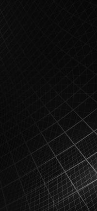 Abstract Line Digital Dark Bw Pattern iPhone se wallpaper