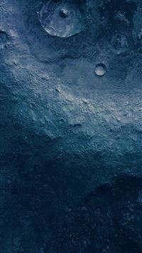 Outer earth blue space star texture iPhone se wallpaper