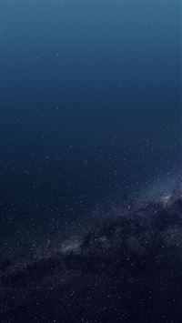 Space blue star dark pattern iPhone se wallpaper