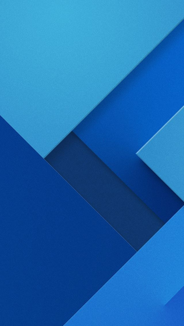 Blue abstract pattern iPhone se wallpaper