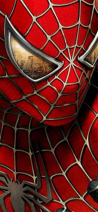 Spider Man 5 iPhone se wallpaper