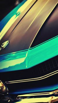 Challenger Car iPhone 5(s/c)~se wallpaper