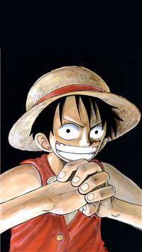 One Piece iPhone se wallpaper