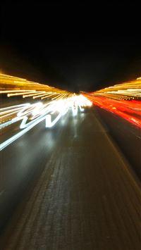 Street Traffic Lights iPhone se wallpaper