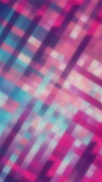 Art Blocks iPhone se wallpaper