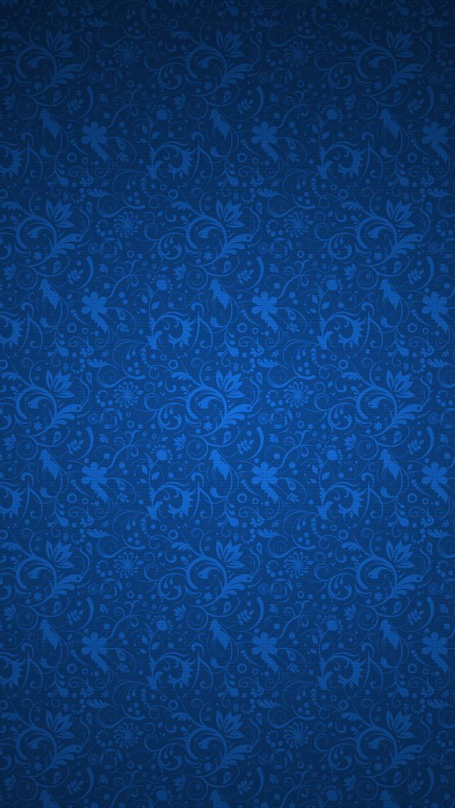 Blue Dreams IPhone Se Wallpaper