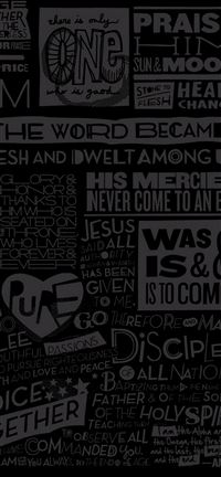 4470 20 Scripture IPhone Se Wallpaper