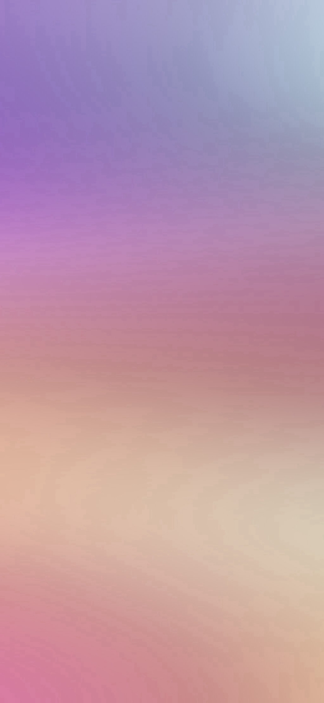 Abstract Purple Pink Blur Gradation iPhone X wallpaper
