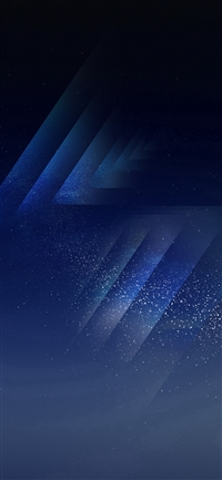 Galaxy S8 Android Dark Star Pattern Background iPhone X wallpaper