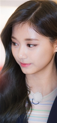 Kpop Tzuyu Twice Girl Cute iPhone X wallpaper