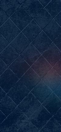 Blue grunge pattern iPhone X wallpaper
