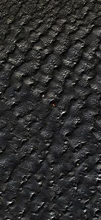 Earth view dark art pattern iPhone wallpaper