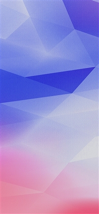 Blue red white pattern abstract iPhone X wallpaper