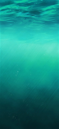 Sea iPhone X wallpaper