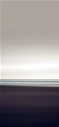 Motion horizontal line abstract pattern iPhone X wallpaper