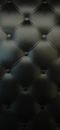 Sofa dark texture pattern iPhone X wallpaper