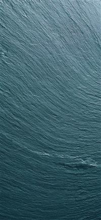 Blue rock stone texture pattern iPhone X wallpaper