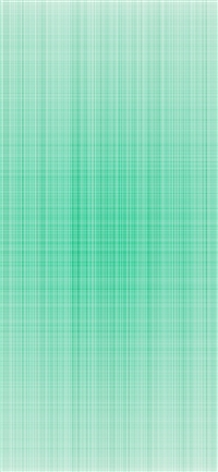 Linen green white abstract pattern iPhone X wallpaper