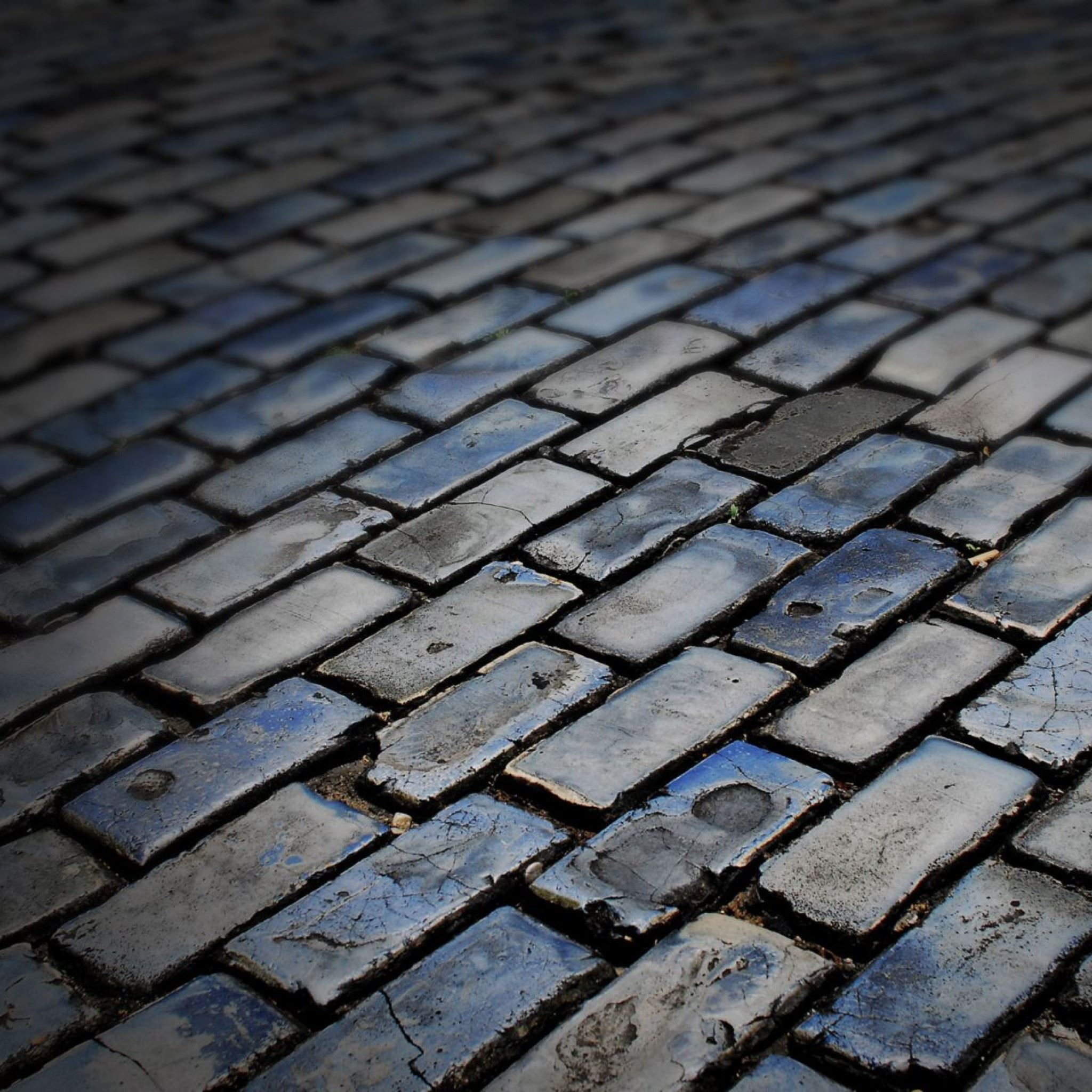 Dark Shades Of Brick Ipad Air Wallpaper Download Iphone Wallpapers
