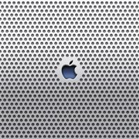 Apple Metal Hd iPad Air wallpaper