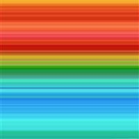 Rainbow background iPad Air wallpaper