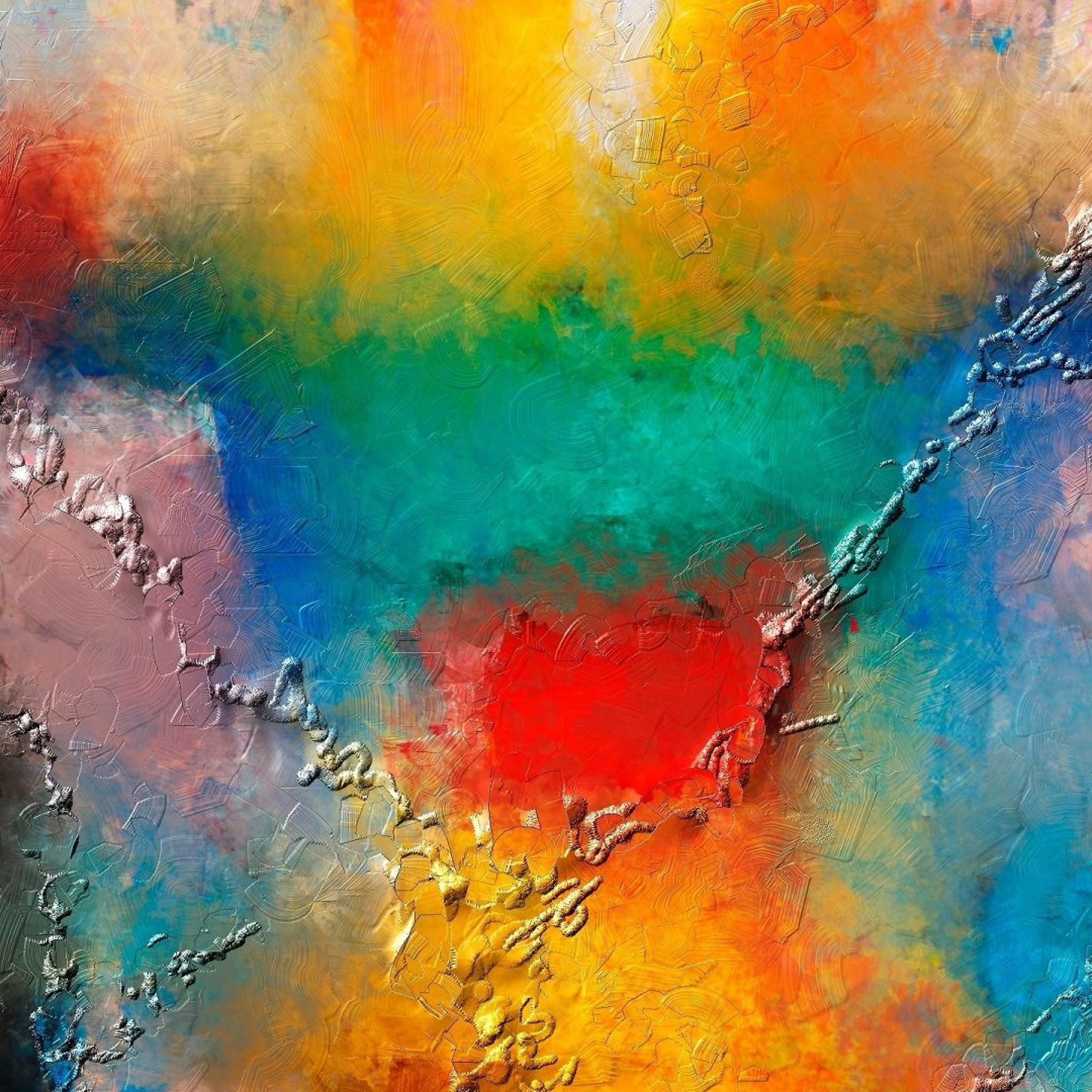 Paints Range Palette Ipad Air Wallpapers Free Download