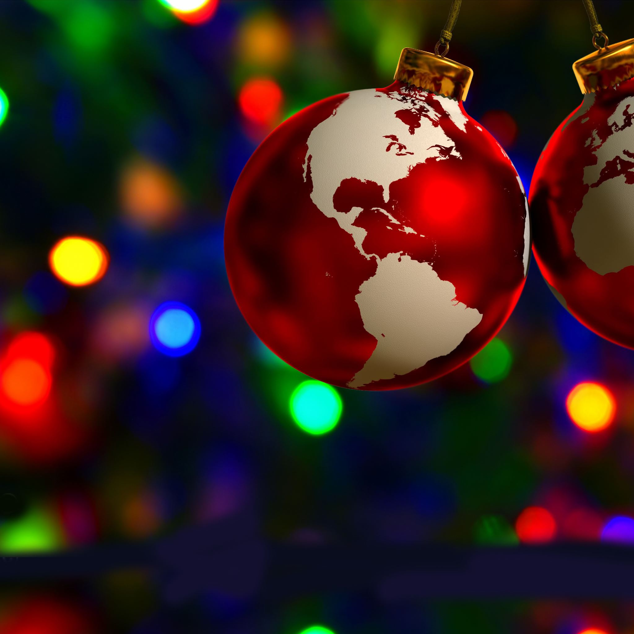 Best Holiday Event Ipad Wallpapers Free Hd
