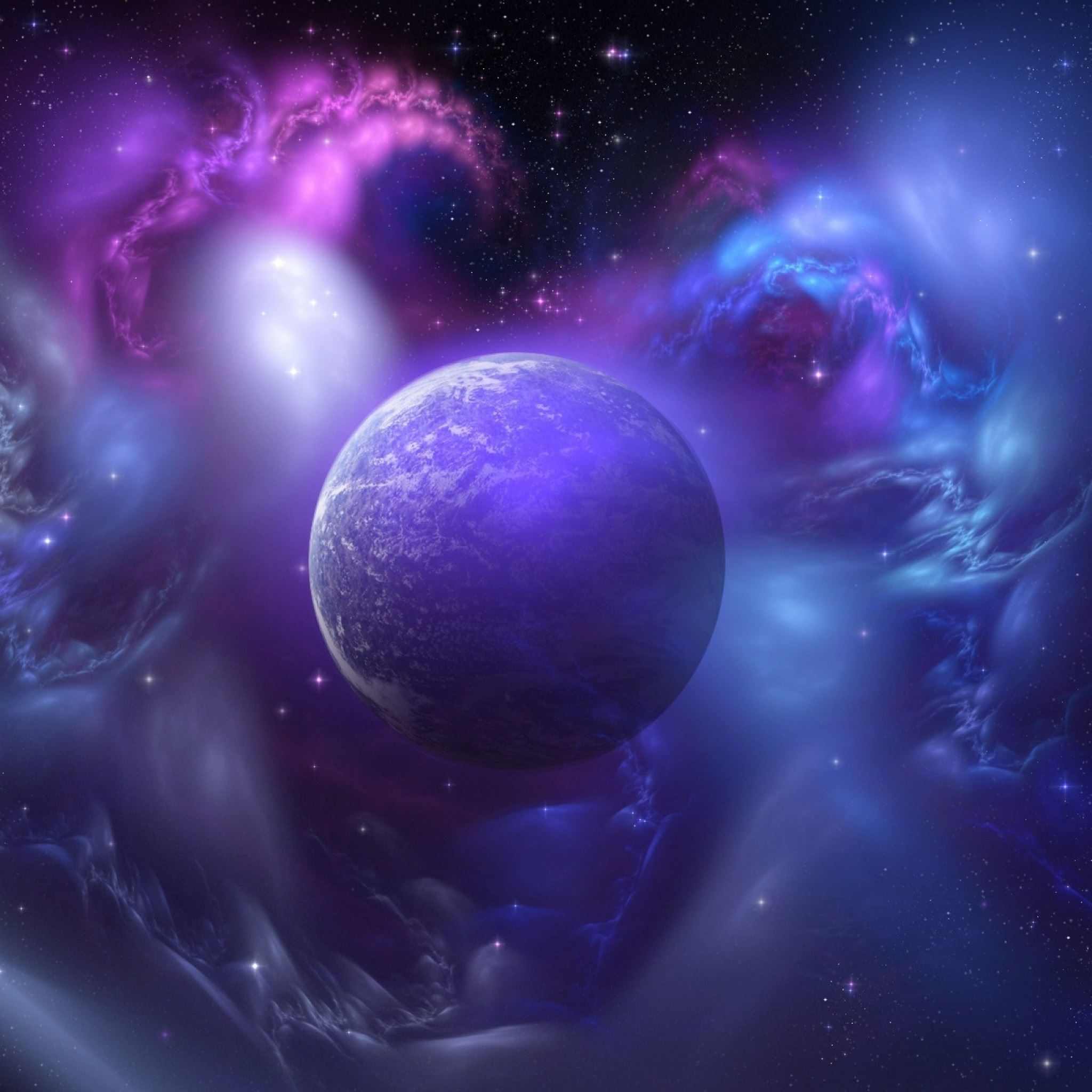 R Wallpaper Download: Space Collection IPad Air Wallpaper Download