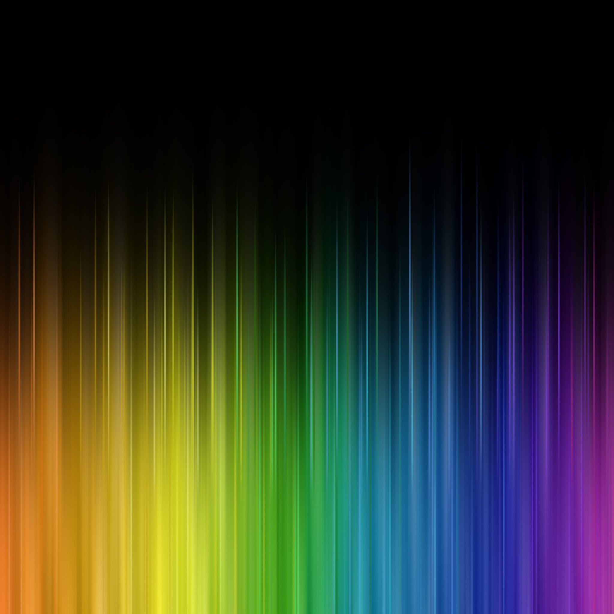 Rainbow Colorful Background Ipad Air Wallpapers Free Download