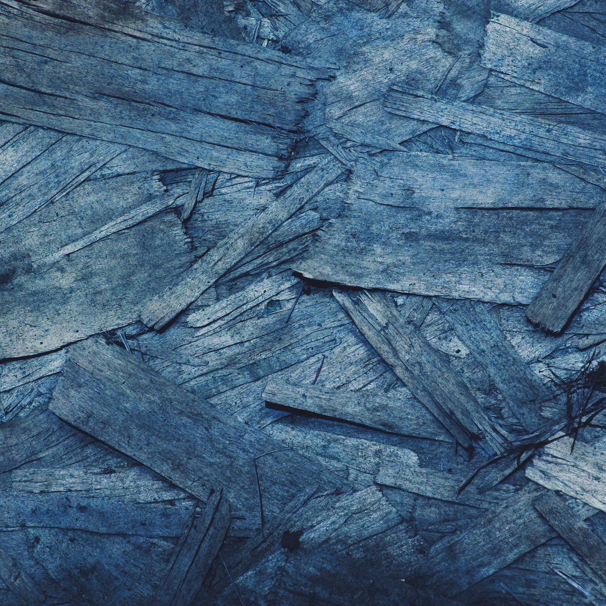 Plywood Blue Texture Patterns Ipad Air Wallpapers Free Download