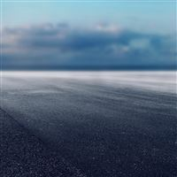 Huawei Art Road Pattern Texture iPad Air wallpaper