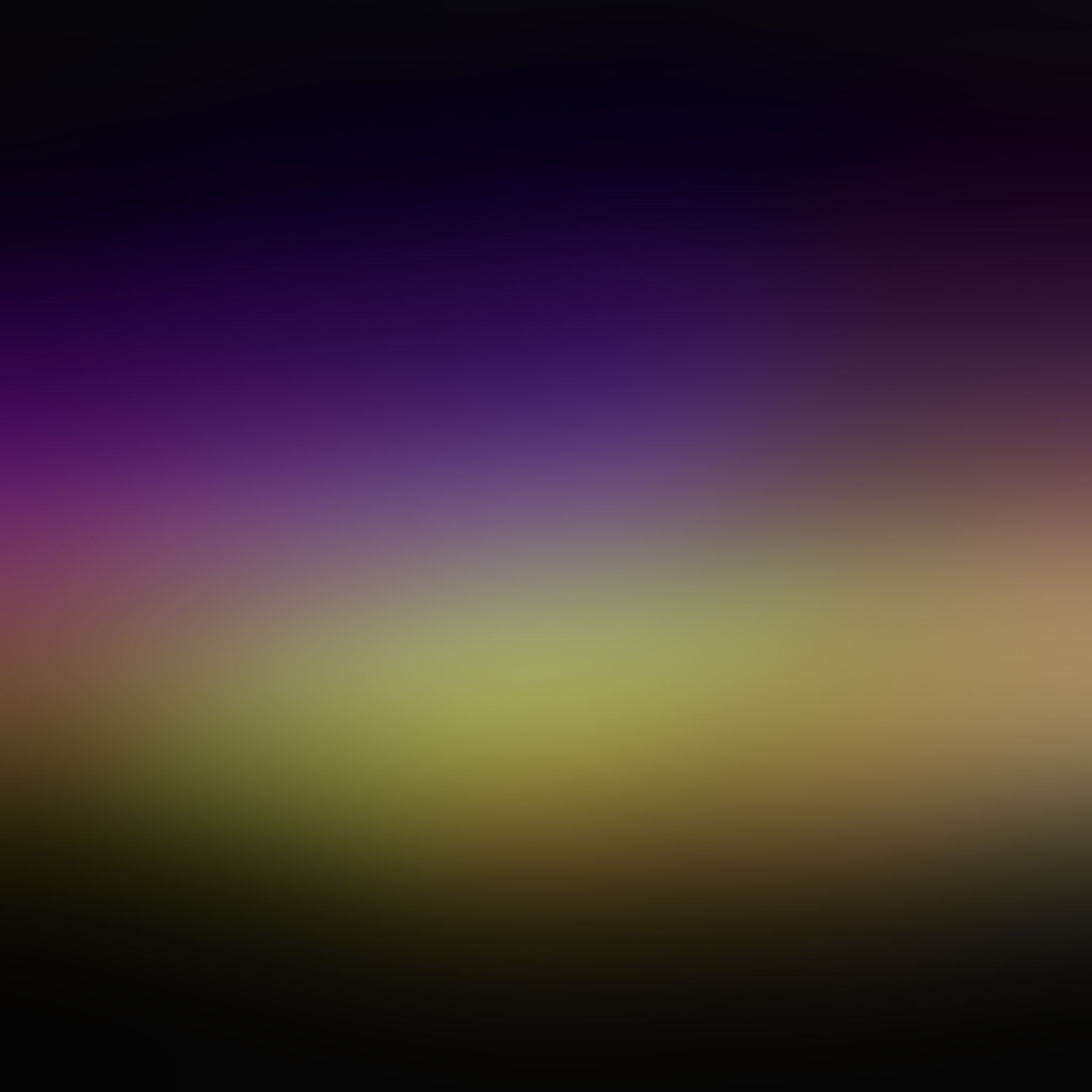 Sunset Aurora Night Purple Gradation Blur Ipad Air Wallpapers Free Download