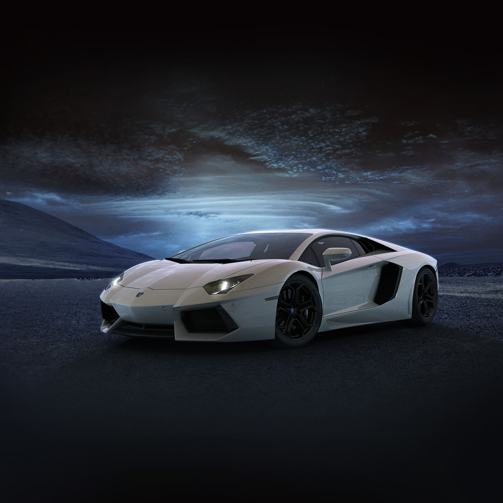 Best Auto Vehicles Ipad Wallpapers Free Hd