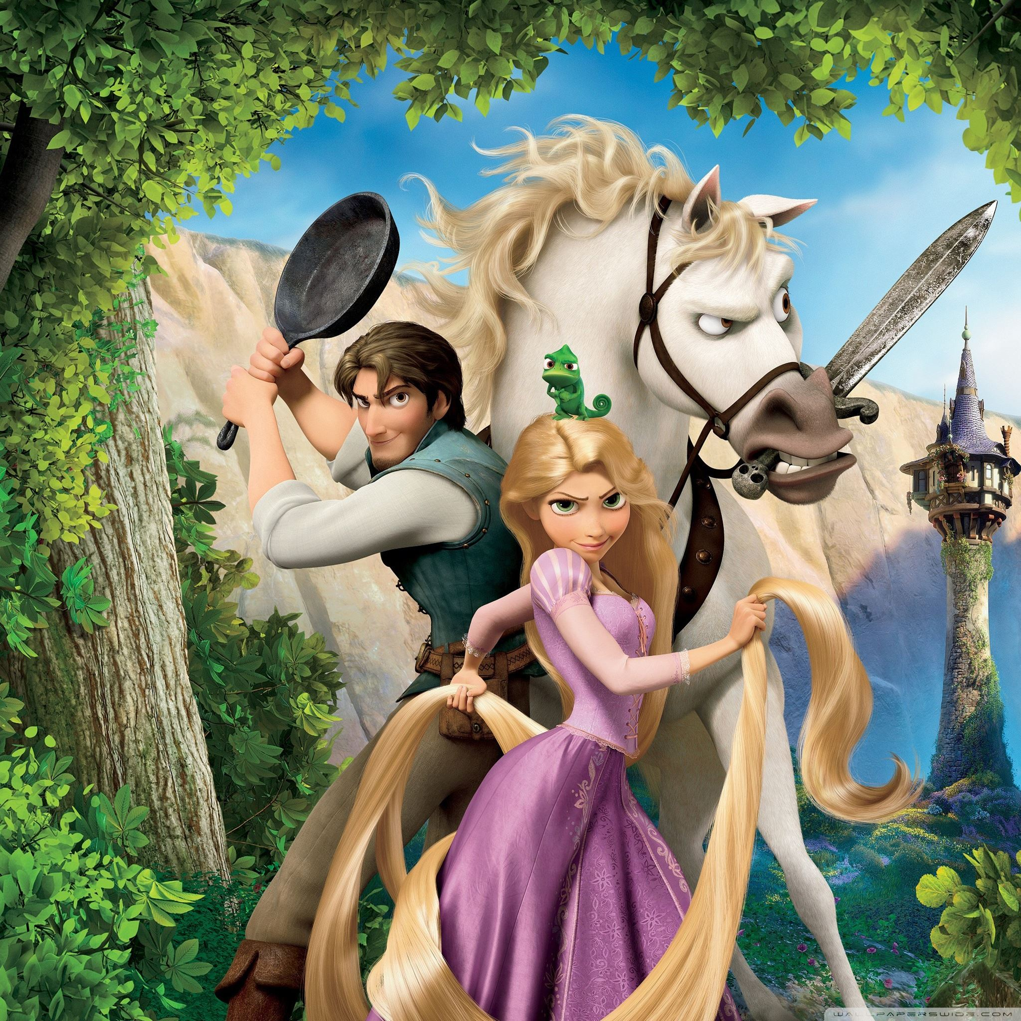 Best Disney Ipad Air Wallpapers Hd Ilikewallpaper