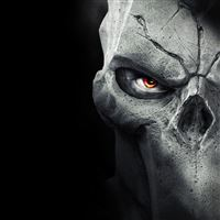 Darksiders 2 iPad wallpaper