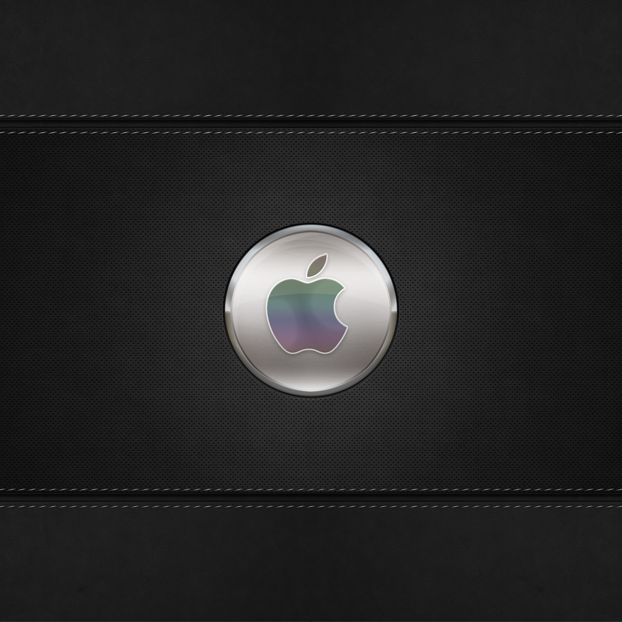 Metal Orb iPad Air wallpaper