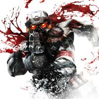 Killzone 5 iPad wallpaper