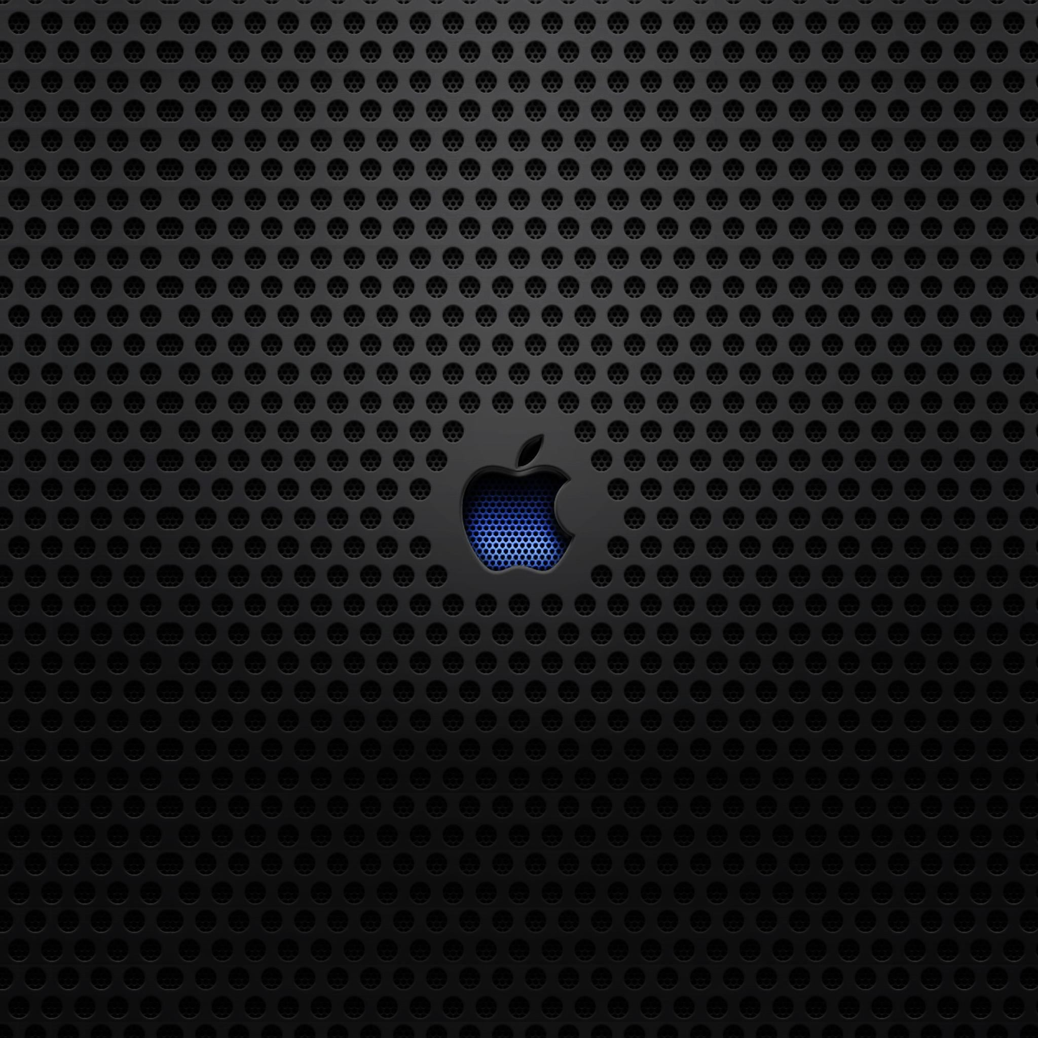 Apple Texture iPad Air wallpaper