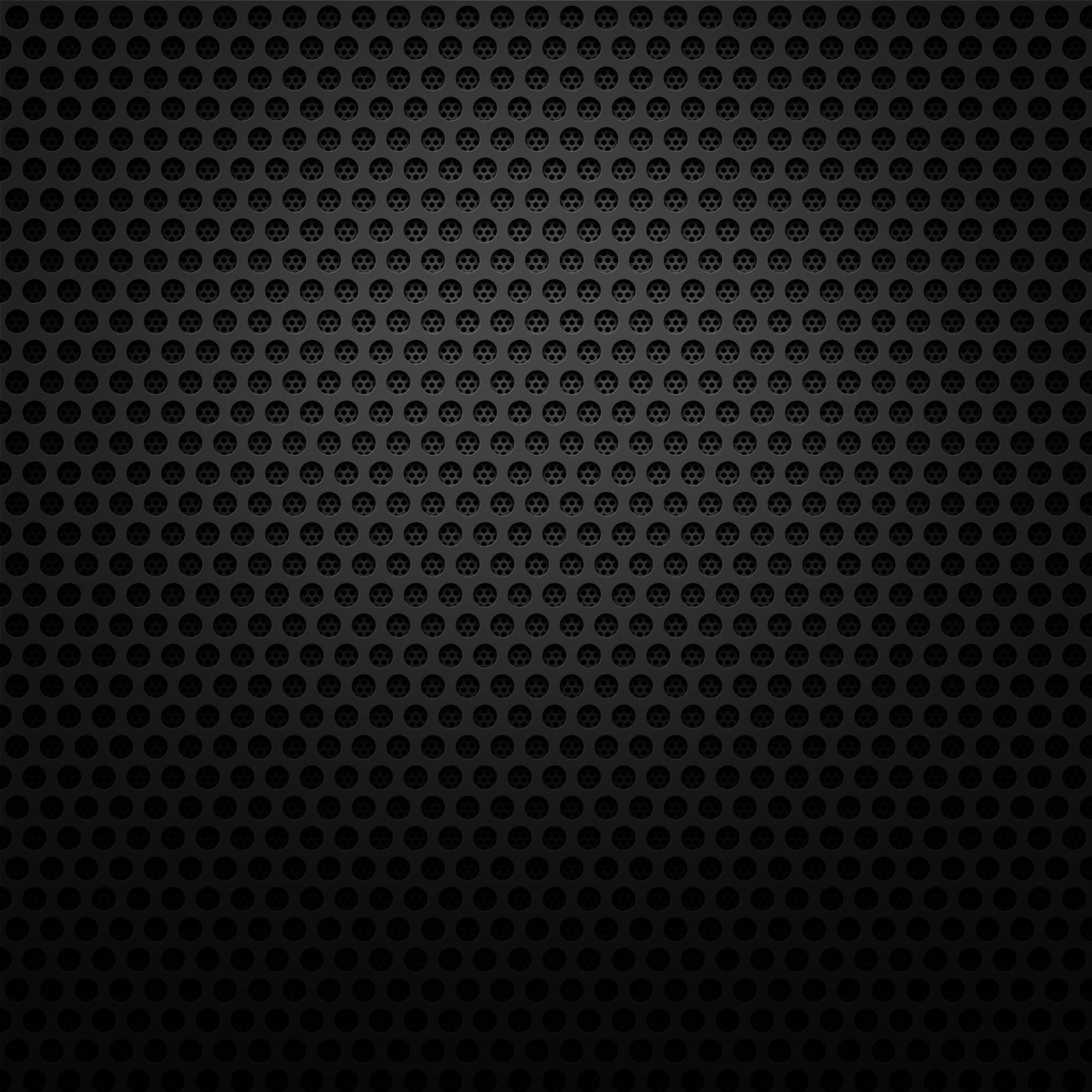 Black Hole iPad Air wallpaper